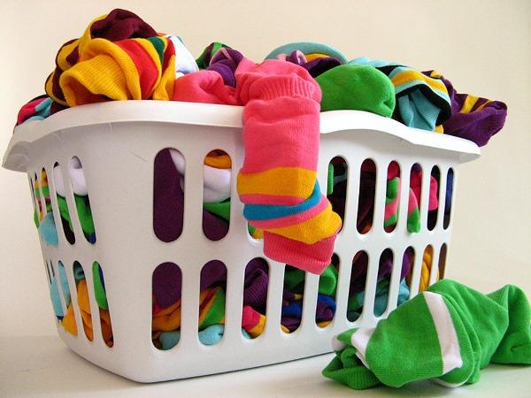 Вещи малыша всегда должны быть свежими. Фото с сайта www.banzaj.pl