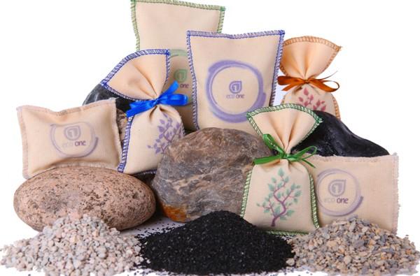 Поглотители запаха можно изготовить своими руками. Фото с сайта www.diynews.ru