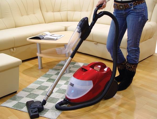 Плюсов у моющих пылесосов неоспоримо больше, чем минусов. Фото с сайта www.coasthillsservices.net