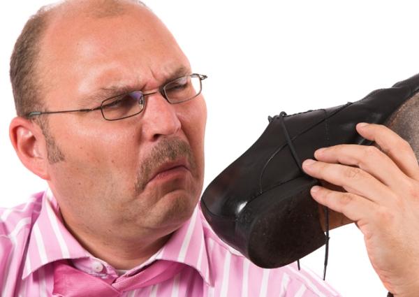 В обувь можно также положить запахоплотитель после всех процедур. Фото с сайта static.ngs.ru
