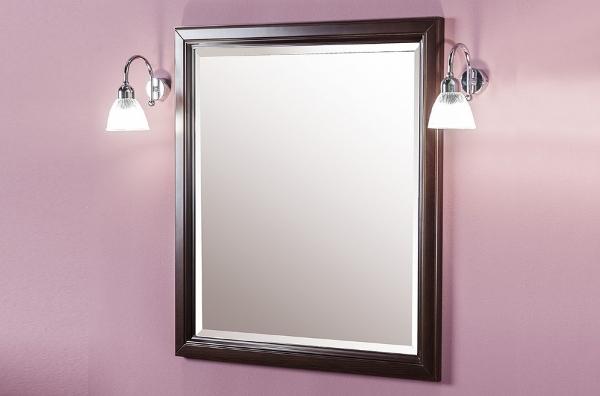 Зеркало должно сиять. Фото с сайта мебельклассическая.рф