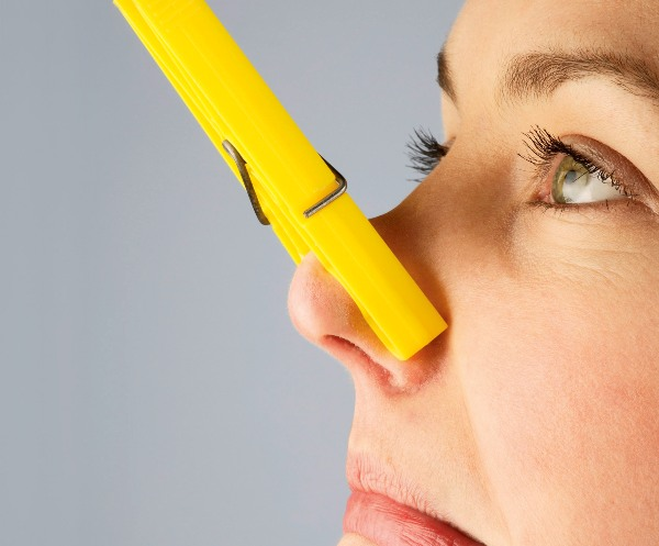 Источников неприятных запахов может быть много. Фото с сайта www.lifepr.de