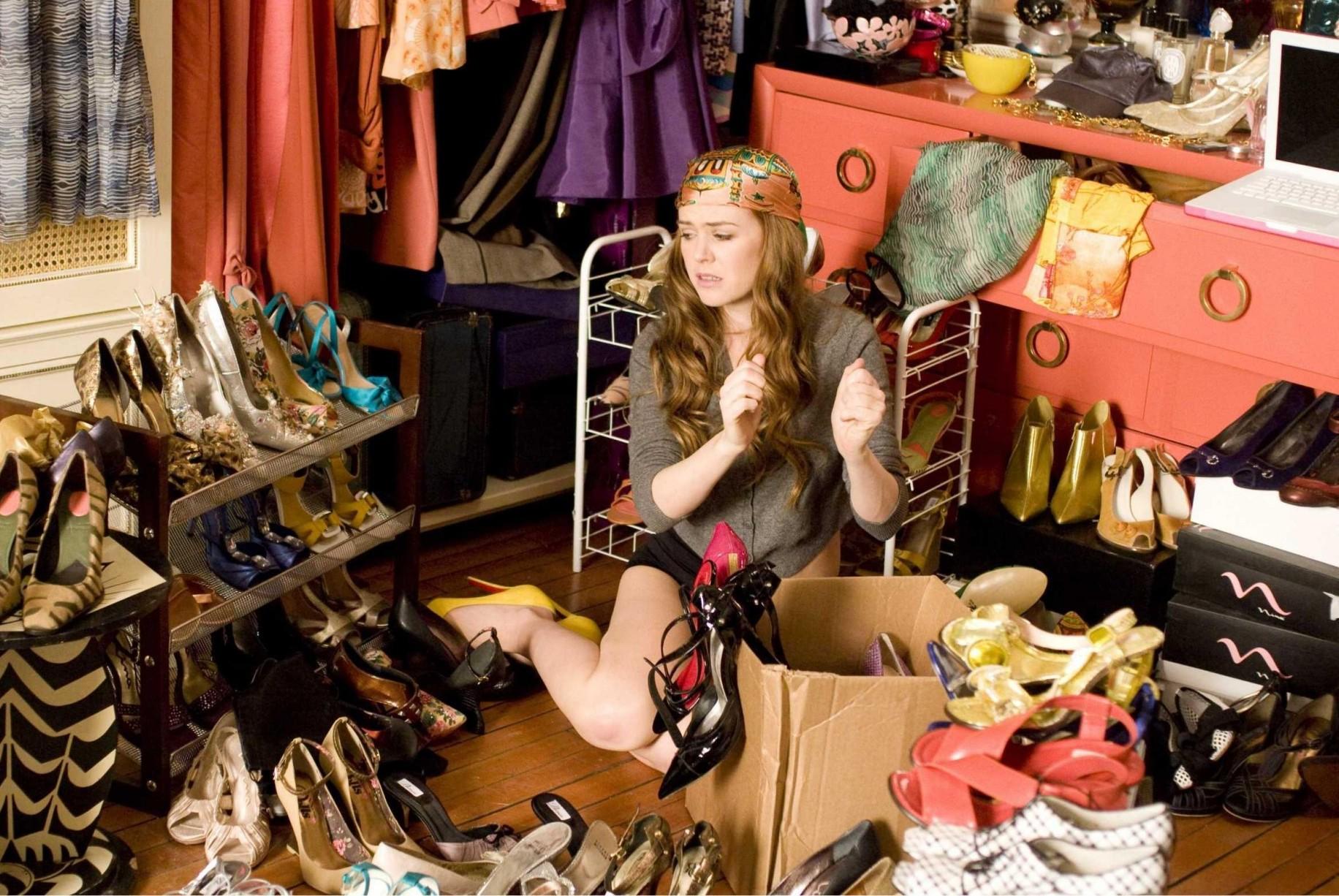 Иногда масштабы уборки пугают. Фото с сайта www.wanista.com