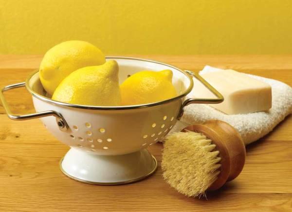 Лимонная кислота эффективна во многих случаях. Фото с сайта waska45.ru
