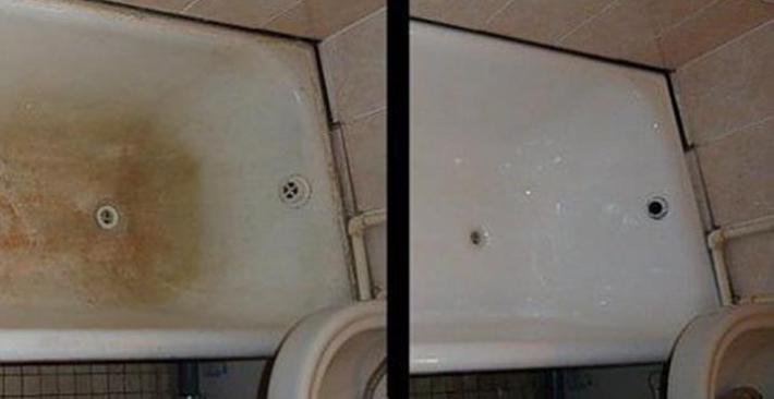 Ванна будет как новенькая! Фото с сайта aks-tula.ru