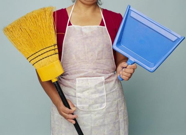 Определите, какой тип уборки вас ожидает. Фото с сайта www.promobrother.it