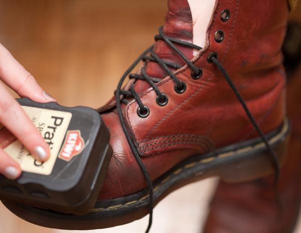 Выбирайте средство по сезону. Фото с сайта www.wikihow.com