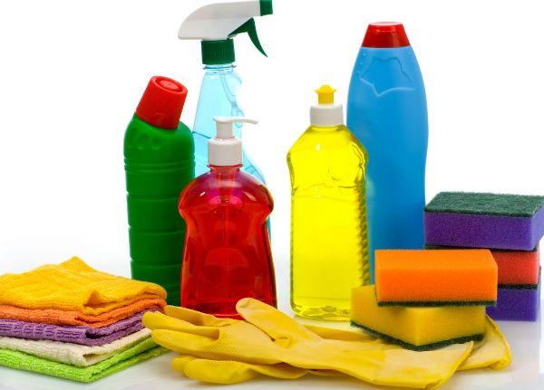 Синтетические моющие средства используются повсеместно и ежедневно. Фото с сайта www.islamnews.ru