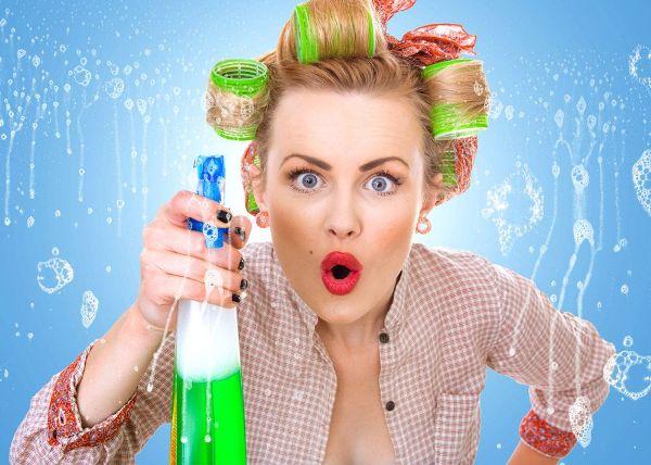 Мыть нужно все детали и механизмы. Фото с сайта www.nnp.de