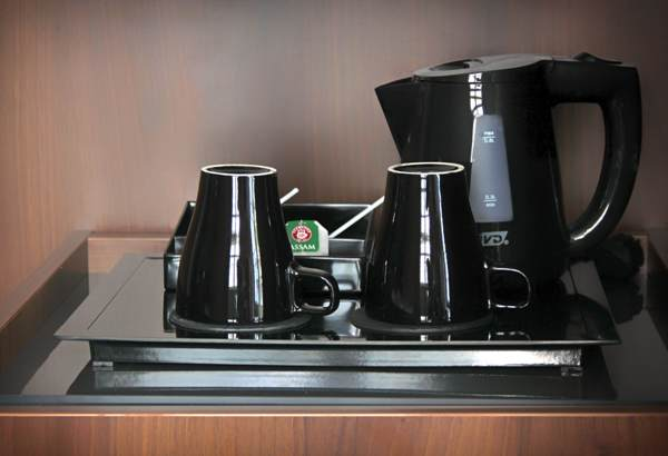 Техника будет вам благодарна за такую чистку. Фото с сайта aparthotelgdansk.com