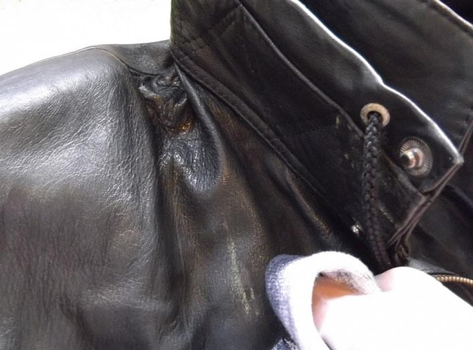 Чистите кожзам аккуратно, если переживаете за его сохранность. Фото с сайта sovetclub.ru
