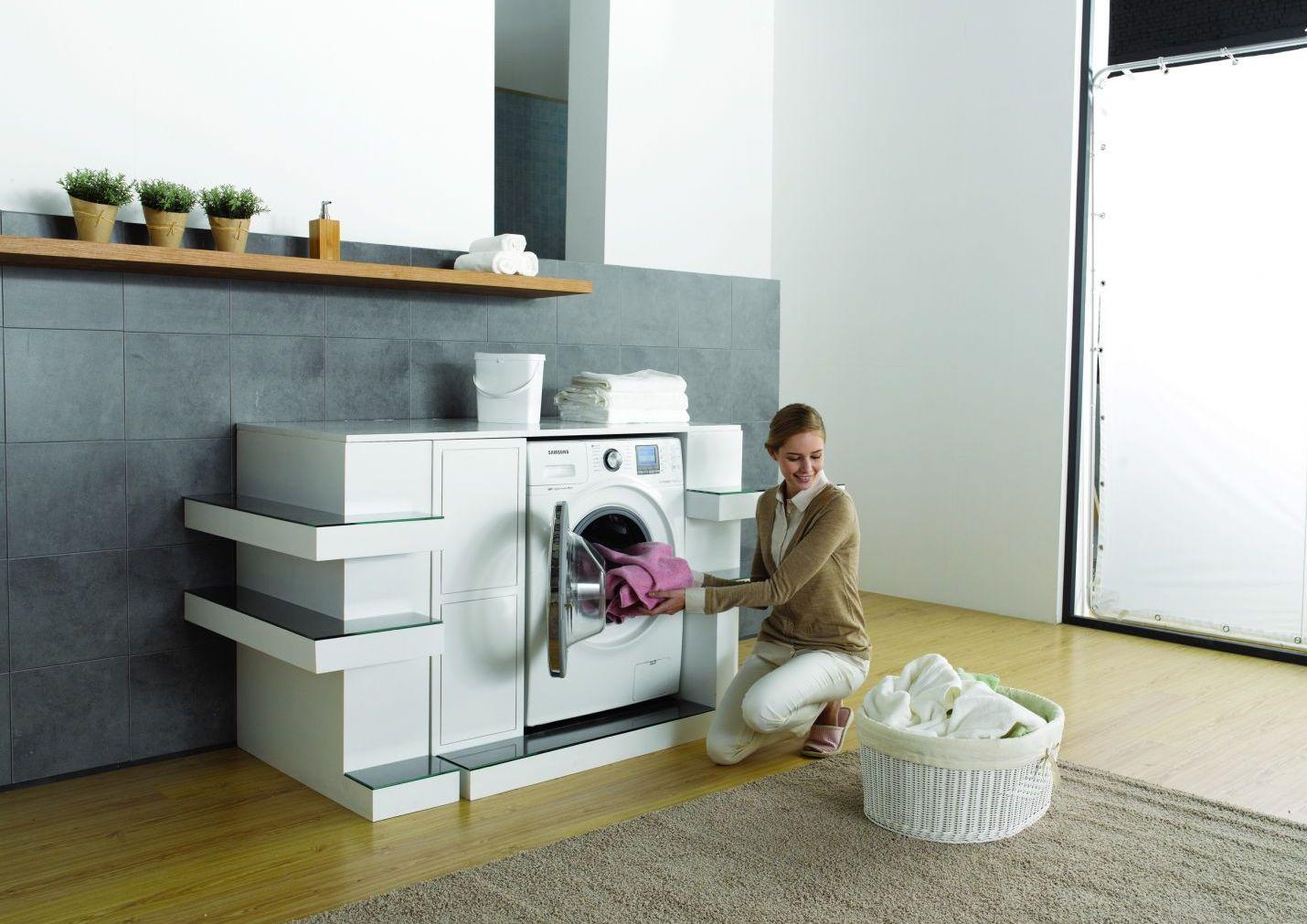 Шторы можно стирать в машинке. Фото с сайта legkovmeste.ru