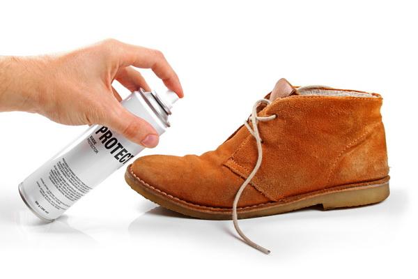 d32453eda Народные средства ухода за замшевой обувью. Как избавиться от грязи ...