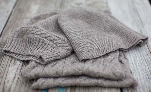 свитер сел после стирки что делать чтобы реанимировать любимый