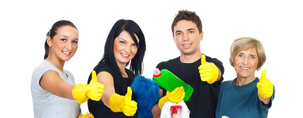 Моем-Чистим - Сделаем квартиру чистой вместе!