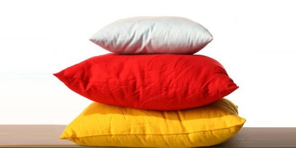 Как постирать новую, старую и большую подушку из пера в домашних условиях в стиральной машине