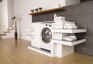 Технические параметры, стоимость и рациональность приобретения узкой стиральной машины: советы домохозяек и «фишки» производителей