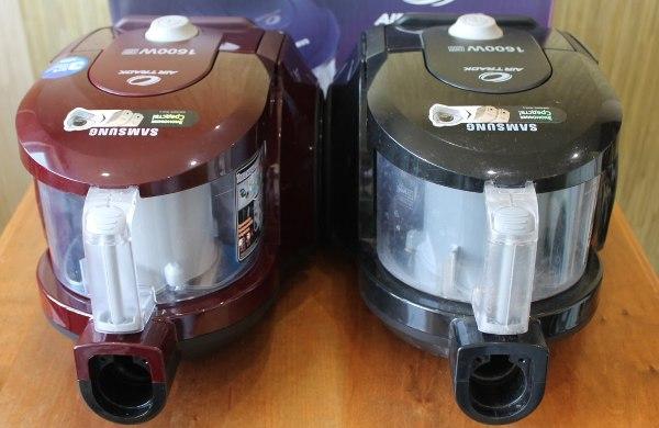 Один из главных плюсов таких пылесосов - их цена. Фото с сайта i.ytimg.com