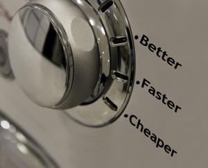 5 экспресс-советов, которые помогут избавиться от запаха в стиральной машине в домашних условиях