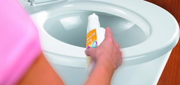 Народные и химические средства, которые помогут эффективно удалить ржавчину с унитаза