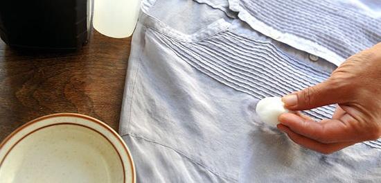 2617f5c8f65011a908ab9c0e2c1c0b3e - Как отстирать машинное масло и мазут со старой и новой одежды в домашних условиях, при помощи химических средств