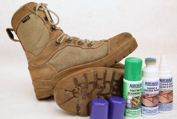 Как продезинфицировать обувь и когда требуется это делать
