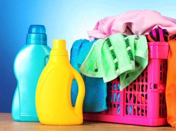 Выбирайте средства, подходящие для данного типа ткани. Фото с сайта www.protegez-vous.ca