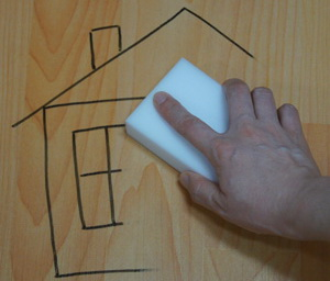 Инструкция по применению меламиновой губки: состав, стоимость, эффективность использование, отзывы