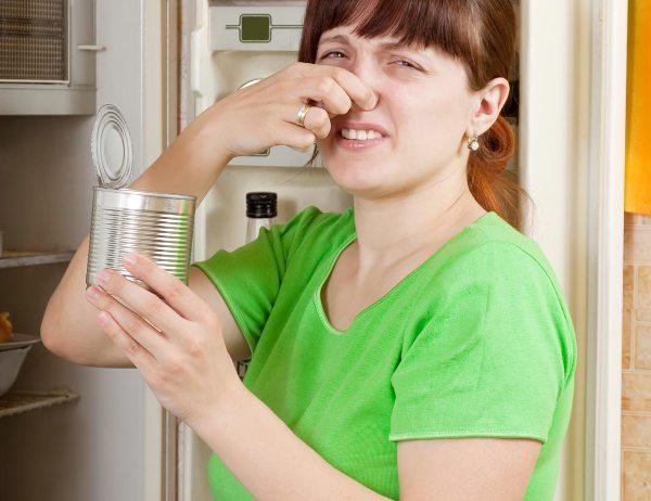 Неприятные запахи из холодильника доставляют немало хлопот. Фото с сайта zena.blic.rs