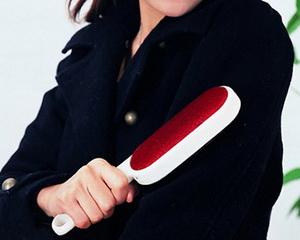 Как привести в порядок пальто из шерсти (ручная и машинная стирки, сухая чистка) в домашних условиях