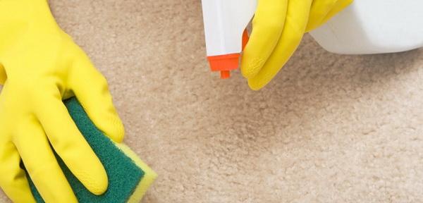 Чем вывести запах мочи с дивана в домашних условиях от детей