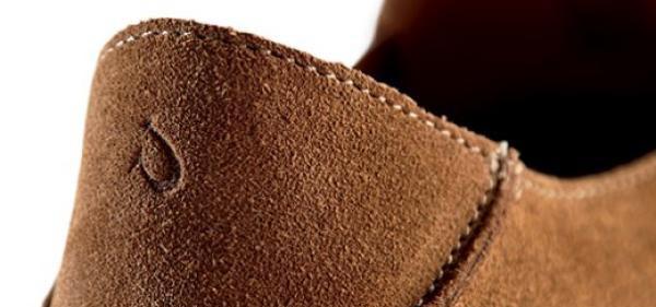 Народные средства ухода за замшевой обувью