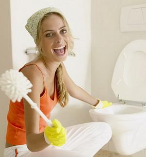 Как подобрать оптимальное чистящее средство для унитаза, которое поможет надолго сохранить сантехнику чистой и не повредит поверхность