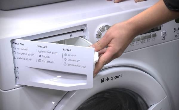 Машинная стирка допустима для хлопка. Фото с сайта web-3.ru