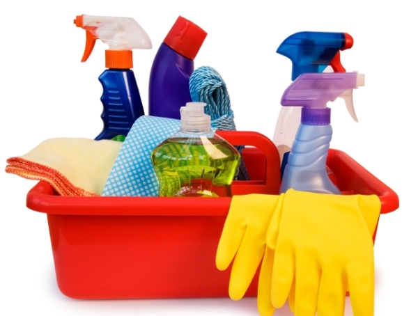Синтетические моющие средства вполне безопасны. Фото с сайта img01.kupiprodai.ru
