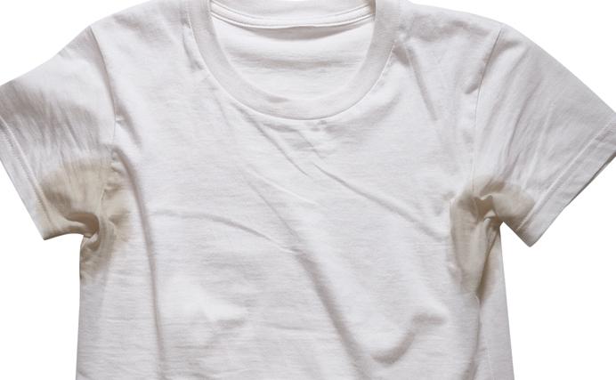 Как вывести пятна от дезодоранта: лучшие народные средства в домашних условиях