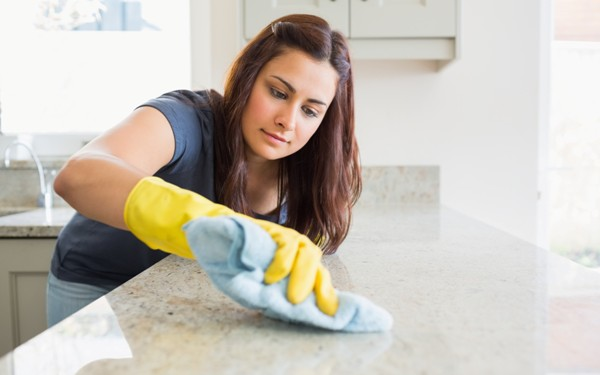 Сухая и влажная уборка: надежный тандем на защите чистоты вашего дома