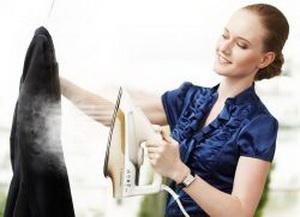 Как разгладить небольшие и глубокие складки на кожаной куртке в домашних условиях и подготовить вещь к сезону