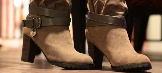 Как правильно ухаживать за обувью из нубука: практические советы и отзывы домохозяек