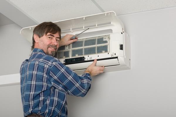Уход за домашним кондиционером: как самостоятельно почистить внешний и внутренний блоки