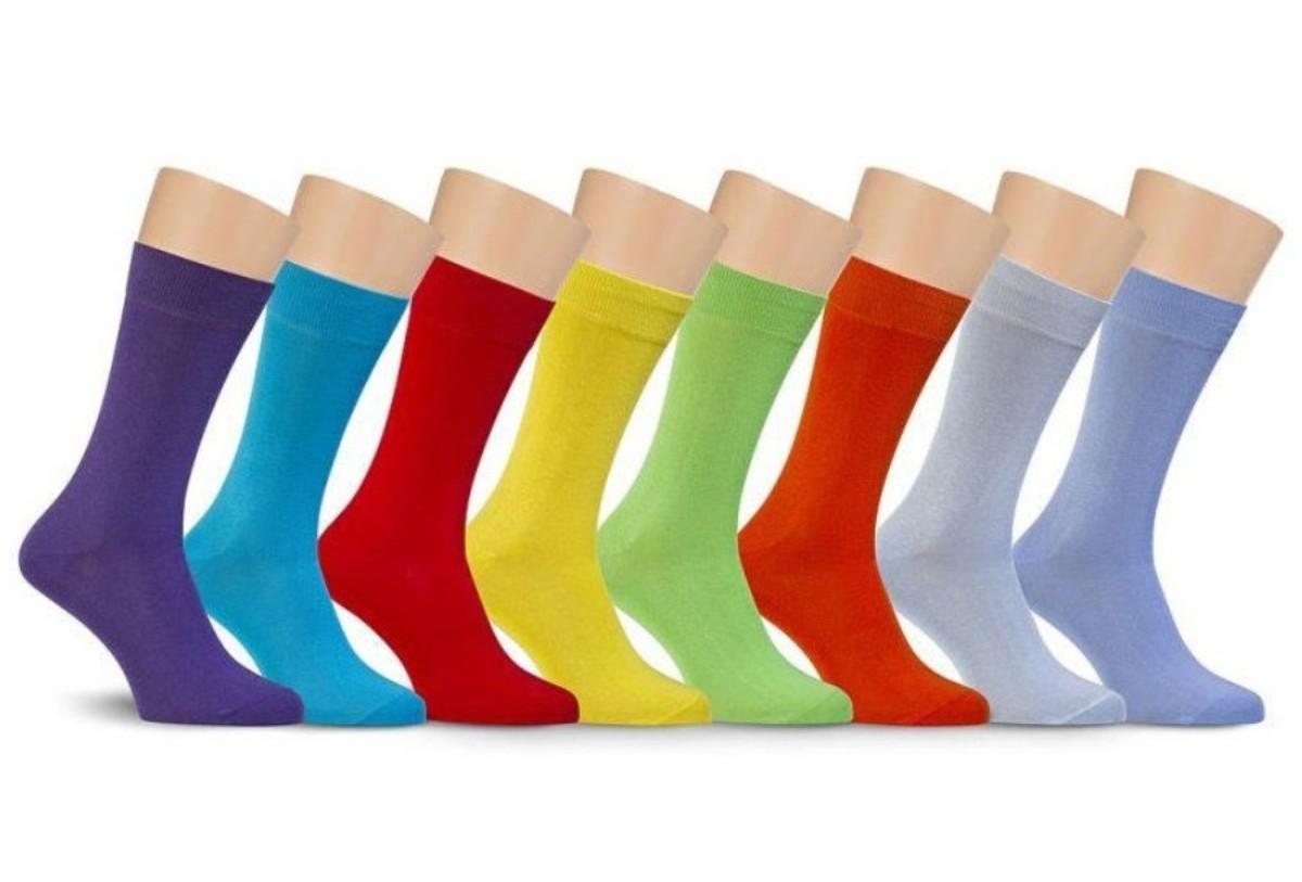 Как стирать носки: секреты успешной хозяйки