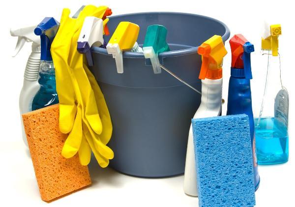 Уборка - процесс не самый приятный, но обязательный. Фото с сайта imintl.net