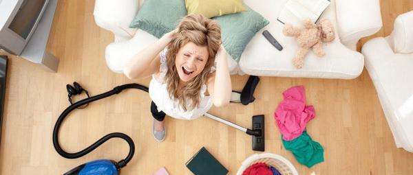 Как научиться быстро убирать в квартире (ванной, туалете, кухне, комнатах, дворе) и поддерживать чистоту
