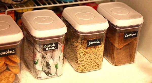 Простые советы, как быстро навести порядок в шкафу комнаты и кухни, разложить вещи и предметы так, чтобы найти их без проблем