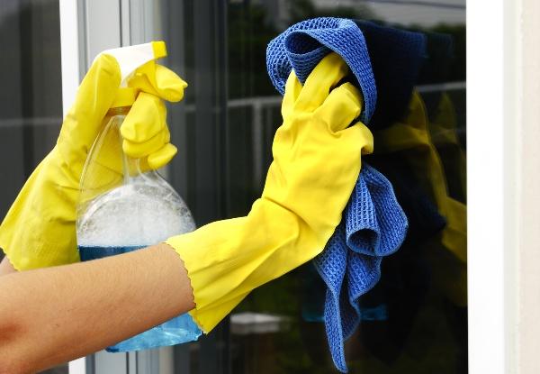 Как отмыть пластиковые окна после стройки: все самые действенные методы