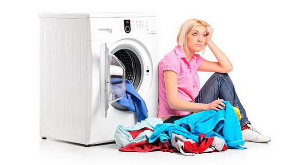 Можно ли вернуть новую стиральную машинку в магазин это
